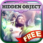 Hidden Object- Angels of Light