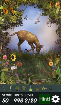 Hidden Object - Mother Nature poster