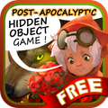 Hidden Object: Red Riding Hood