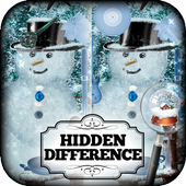 Find the Difference Wonderland icon