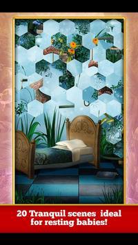 Hidden Scenes - Baby Bedtime poster