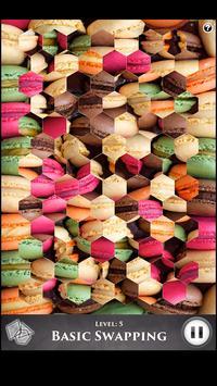 Hidden Scenes - Chocolat screenshot 2