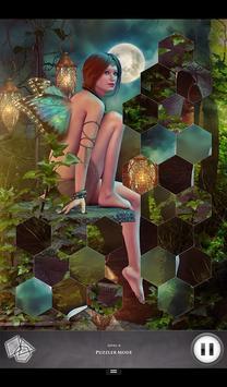 Hidden Scenes Fairy Wonderland apk screenshot