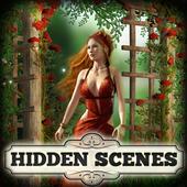 Hidden Scenes - Garden of Eden icon