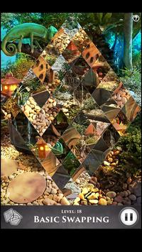 Hidden Scenes Garden Paradise apk screenshot
