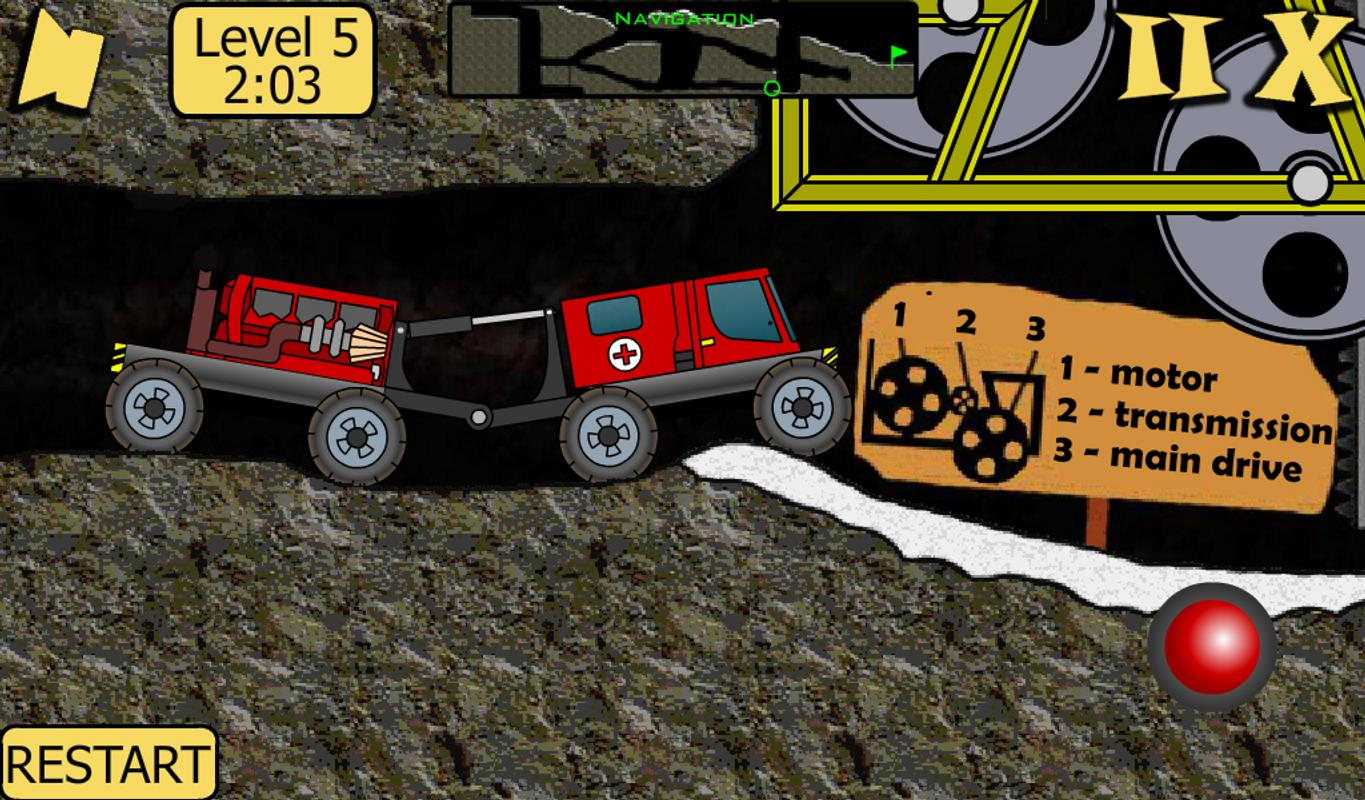 Mountain rescue driver 2 – android apps on google play.