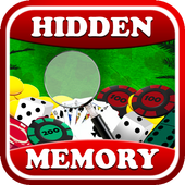 Hidden Memory - Vegas World icon