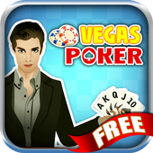 Vegas Poker Free icon