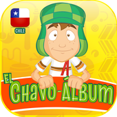 El Chavo Álbum Cl icon