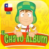El Chavo Álbum Cl icon