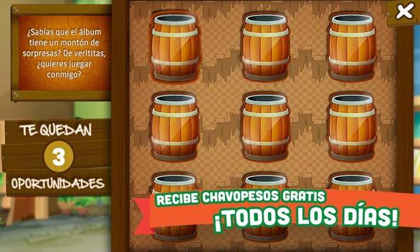 El Chavo Álbum Cl apk screenshot
