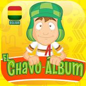 El Chavo Álbum Bo icon