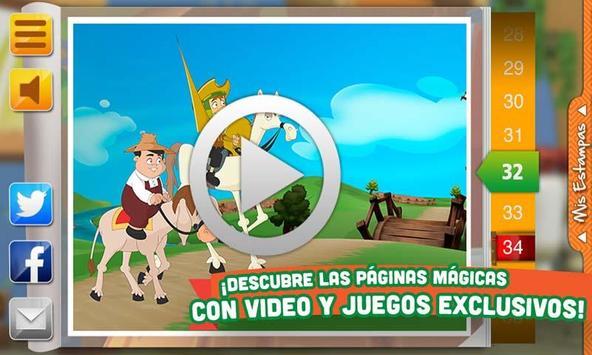 El Chavo Álbum Bo poster