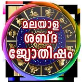 Malayalam Voice Astrology icon