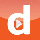DishTV - LIVE TV MOVIES VIDEOS icon