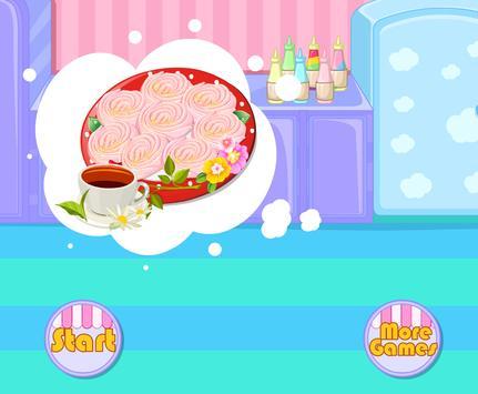 Rich Girls Shopping Market - Cooking games girls screenshot 5