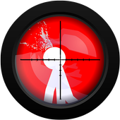 Clear Vision 3 - Sniper Shooter icon