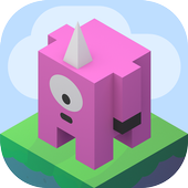 Spooky Hill: Fast-paced game icon
