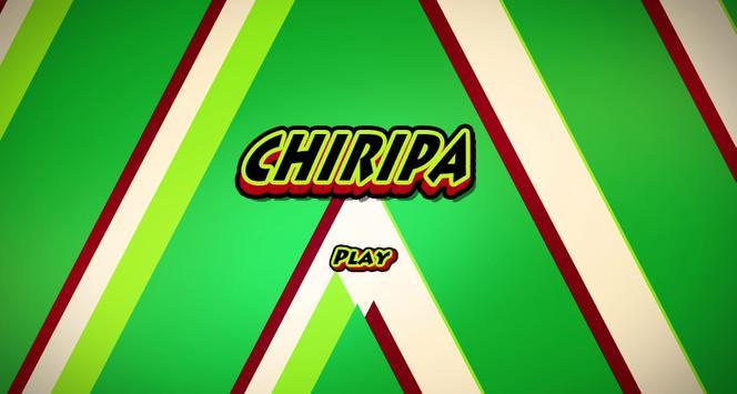 Chiripa Slide Puzzle poster