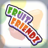 Fruit Friendz Slide Puzzle icon