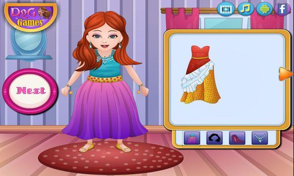 Kids Mind Refresh-Sena Dress Up poster