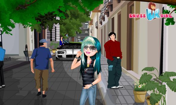 Emo Scene screenshot 2