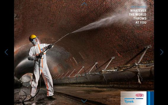 DuPont™ Tyvek® 800 J screenshot 3