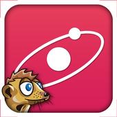 kookie - Periodic table icon