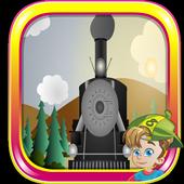 Escape From Adirondack Train icon