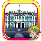 Escape From Hermitage Museum icon