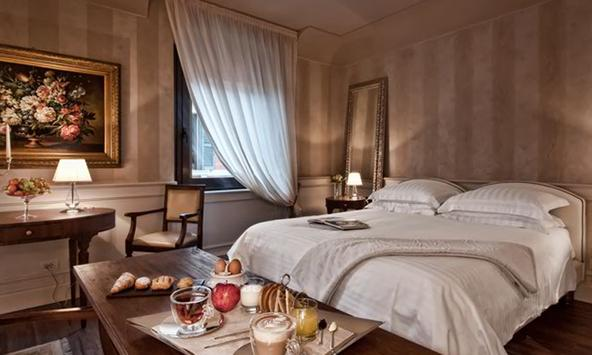 Hotel Palazzo Victoria Escape apk screenshot