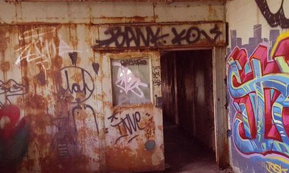 Old Atlanta Prison Farm Escape screenshot 3