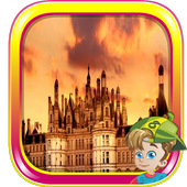 Escape From Royal Hotel icon