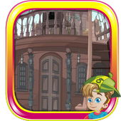 Escape From SS Princess Louise icon