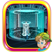 The Metropolis Room Escape icon