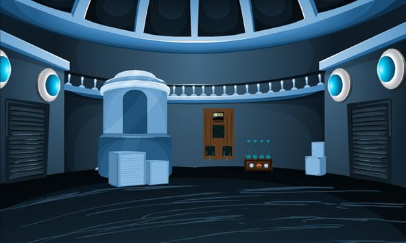 The Metropolis Room Escape apk screenshot