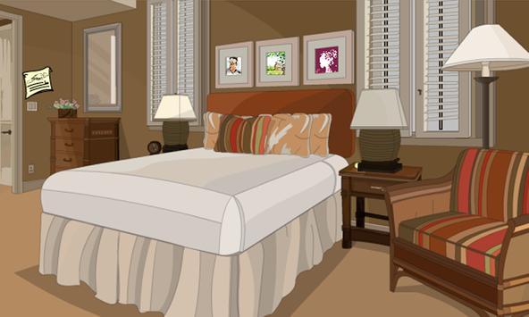 Escape From The Phoenix Resort screenshot 1