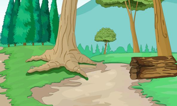 Escape From Tourist Forest apk screenshot