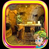 Escape From Underground Hotel icon
