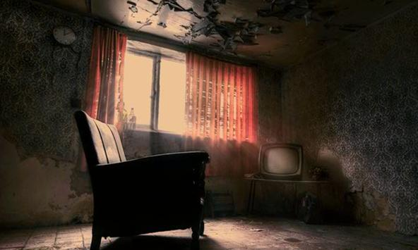 Ghost Doll House Escape screenshot 1