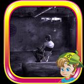 Secret Way Cellar Door Escape icon