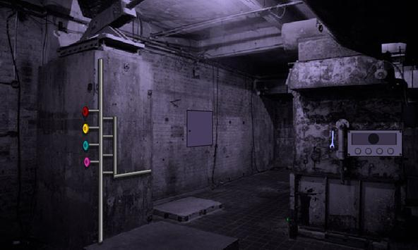Secret Way Cellar Door Escape apk screenshot