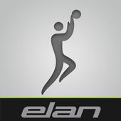Elan Košarka icon