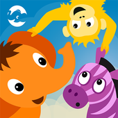 PumiLumi Touch Zoo FULL icon