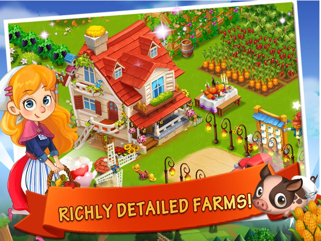 farm happy