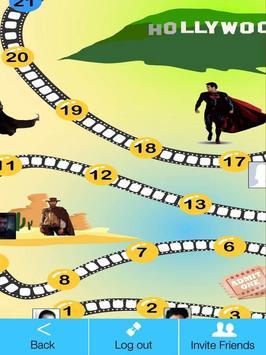 4 Pics 1 Movie screenshot 4