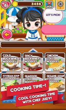 Chef Judy: Cold Noodles Maker poster