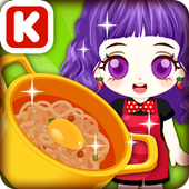 Chef Judy: FusionRamyeon Maker icon
