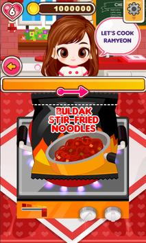 Chef Judy: FusionRamyeon Maker apk screenshot