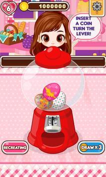 Chef Judy: Chocolate Egg Draw apk screenshot